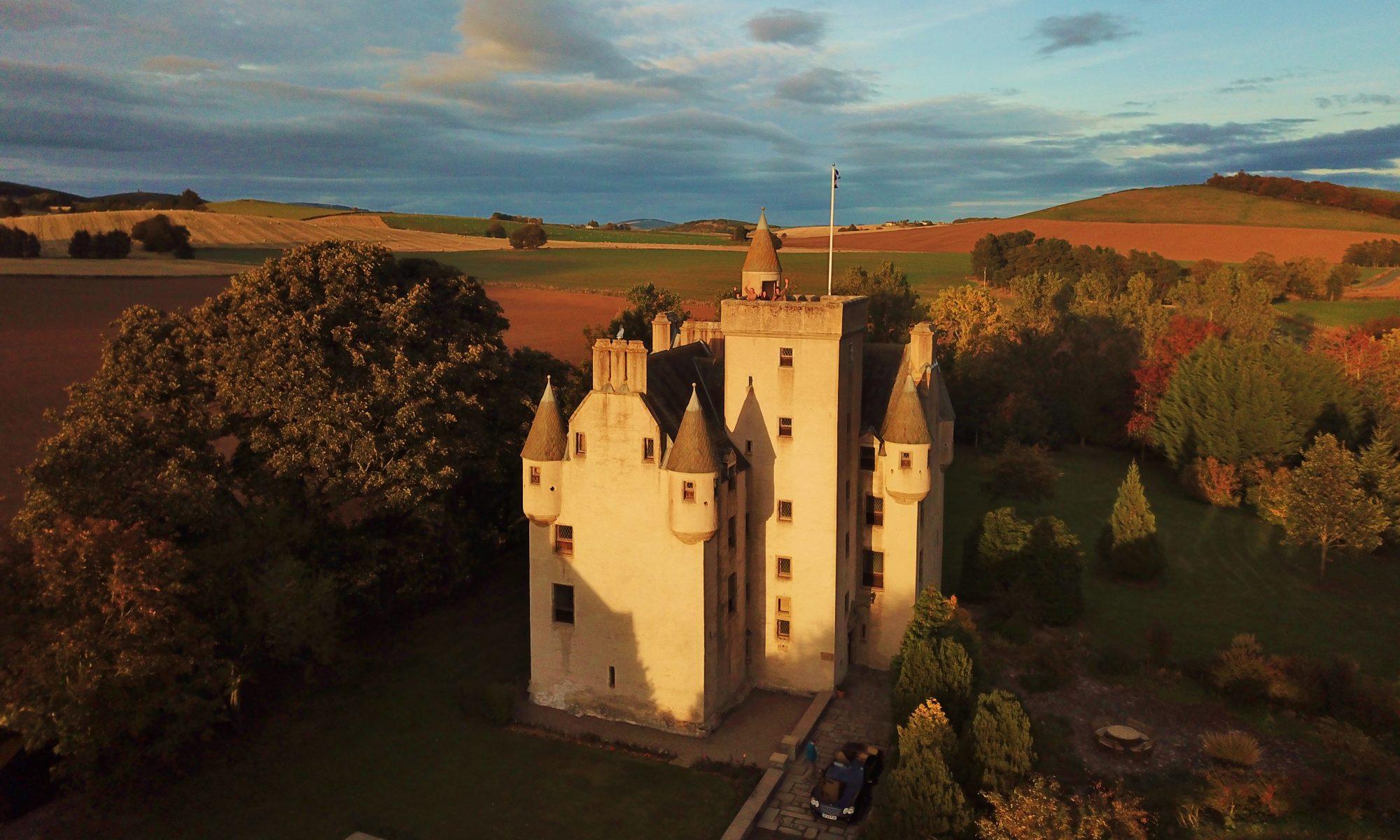 Leslie Castle Guesthouse